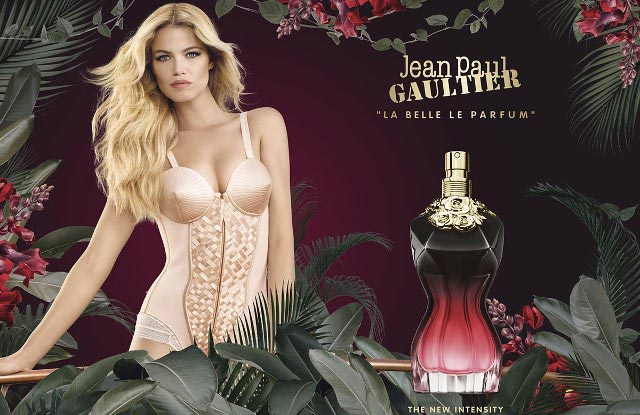 NEU: Jean Paul Gaultier La Belle Le Parfum - jetzt entdecken