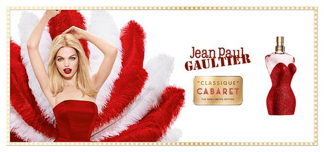NEU: Jean Paul Gaultier Classique Cabaret - jetzt entdecken