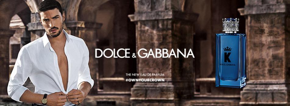 K by Dolce&Gabbana - jetzt entdecken