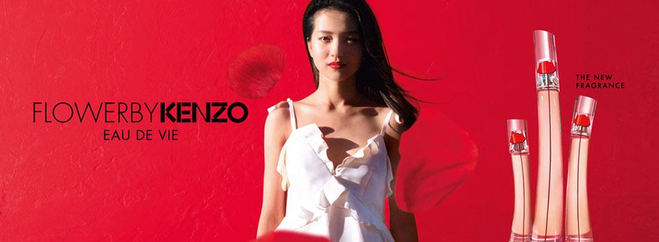Kenzo Flower Eau de Vie - jetzt entdecken