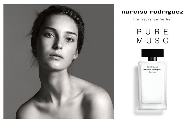 Narciso Rodriguez Pure Musc For Her - jetzt entdecken
