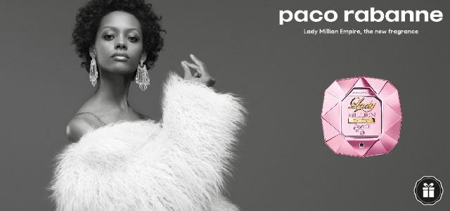 PACO RABANNE Lady Million Empire - jetzt entdecken