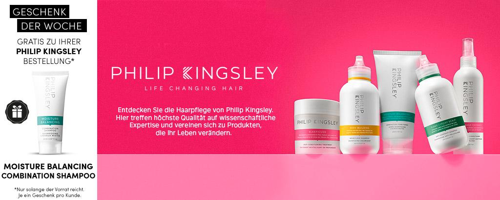 NEU: Philip Kingsley Hair Care - jetzt entdecken