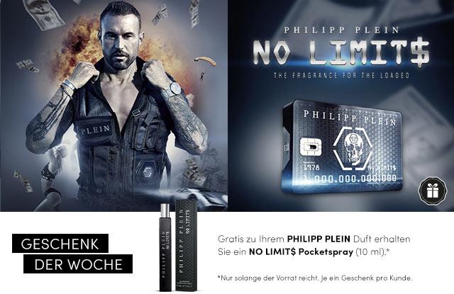 Philipp Plein NO LIMIT$ - jetzt entdecken