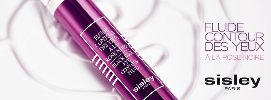NEU: Sisley Fluide Contour des Yeux à la Rose Noire - jetzt entdecken