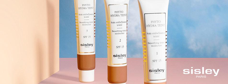Sisley Make-up - jetzt entdecken
