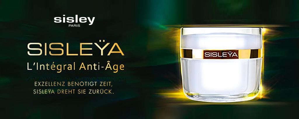 Sisley SISLEYA Anti-Aging - jetzt entdecken