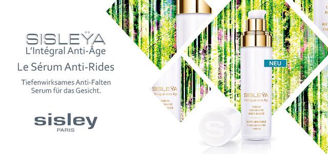 Sisley Sisleya L'Intégral Anti-Âge Serum - jetzt entdecken