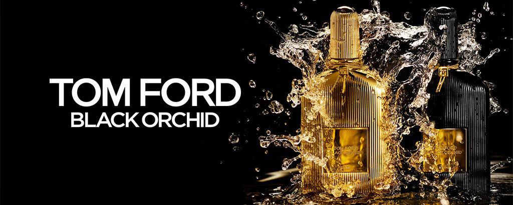 Tom Ford Black Orchid Parfum - jetzt entdecken