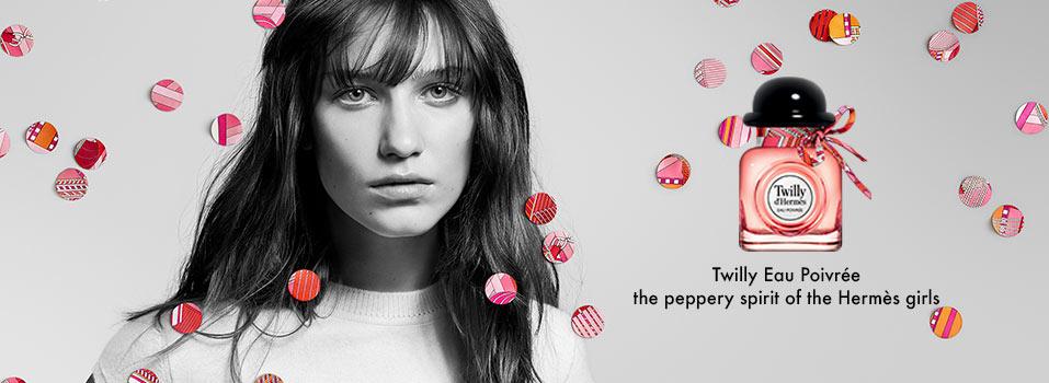 Hermès Twilly Eau Poivrèe Eau de Parfum