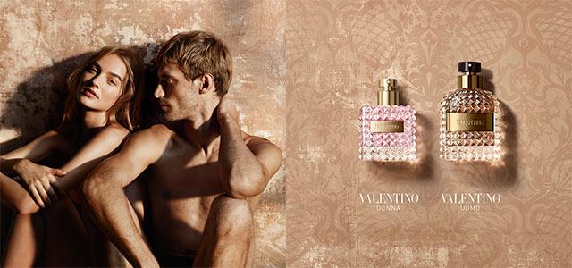 Valentino Donna & Valentino Uomo - jetzt entdecken