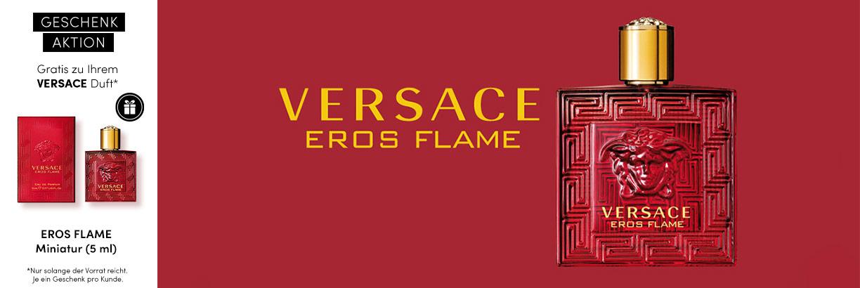 VERSACE Eros Flame Eau de Parfum - jetzt entdecken