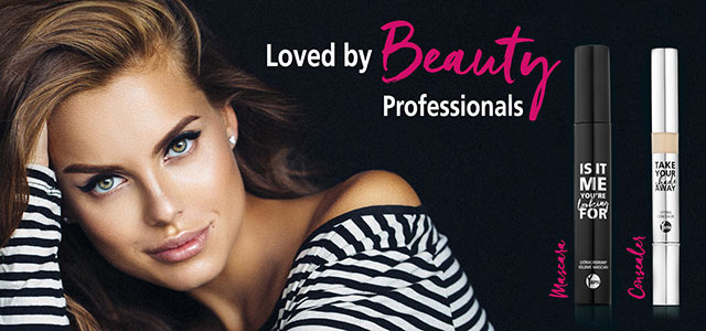 YBPN Loved by Beauty Professionals