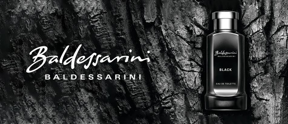 Baldessarini Classic Black