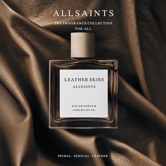 AllSaints Leather Skies Parfum