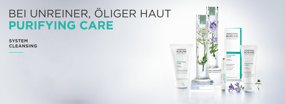 Annemarie Börlind Purifying Care