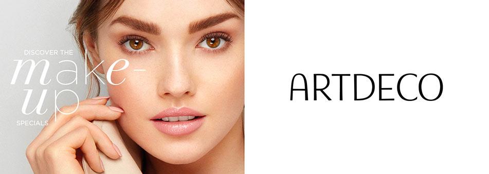 Artdeco Discover the Make-up Specials