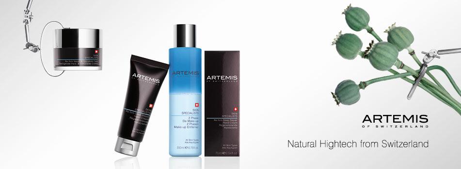 Artemis Skin Specialists - Gesichtspflege