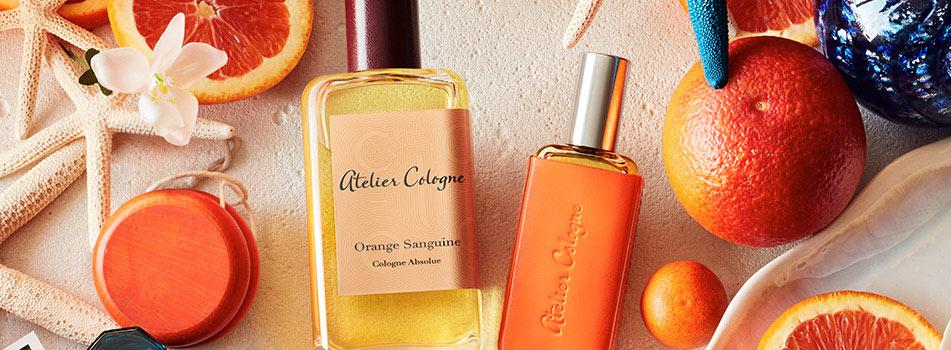 Atelier Cologne Parfum