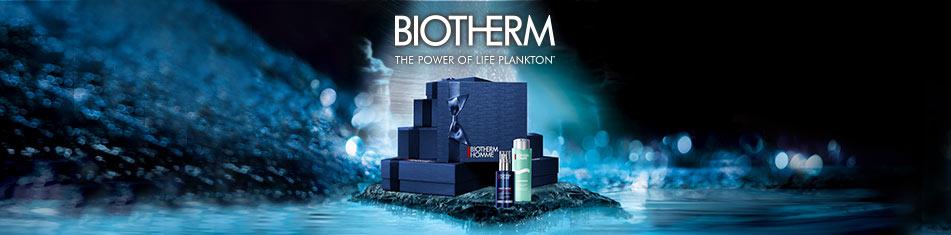 Biotherm Homme Sets