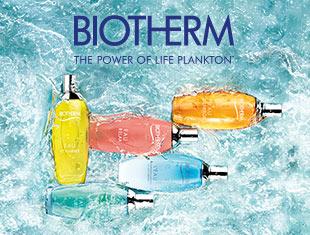 Biotherm Düfte