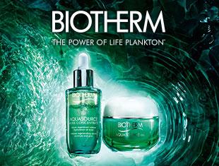 Biotherm Gesichtspflege - Feuchtigkeit