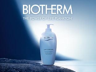 Biotherm Körperpflege