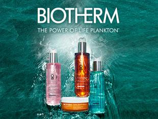 Biotherm Reinigung