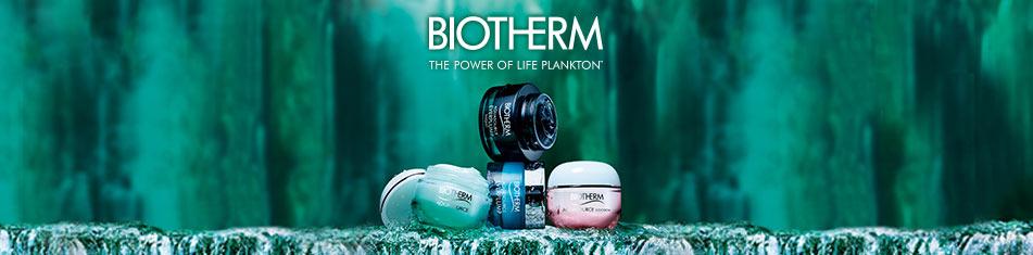 Biotherm Pflegeserien