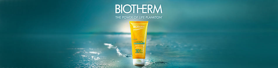 Biotherm Sonnenschutz
