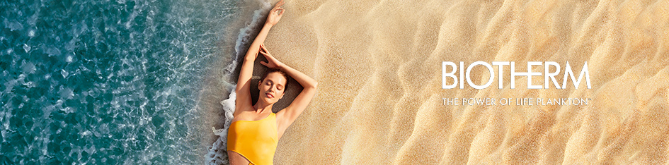 Biotherm Sonnenpflege