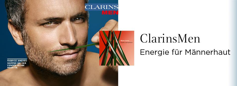 ClarinsMen