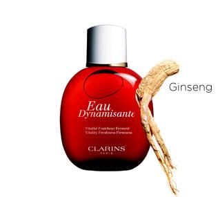 Clarins Aroma-Körperpflege