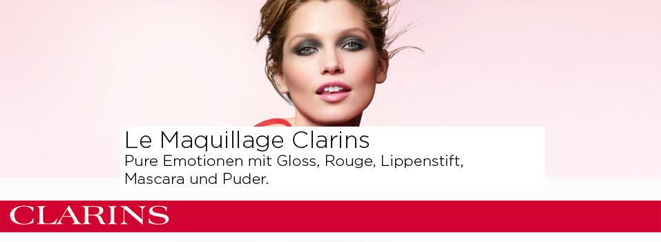 Clarins Make-up