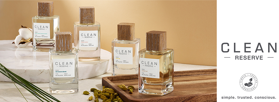 Clean Reserved Parfums