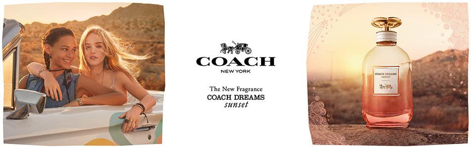 Coach Dreams Sunset Parfum