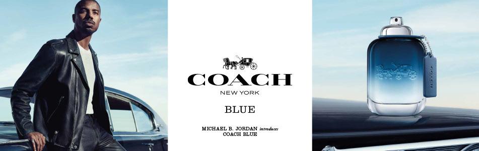 Coach Blue Parfum