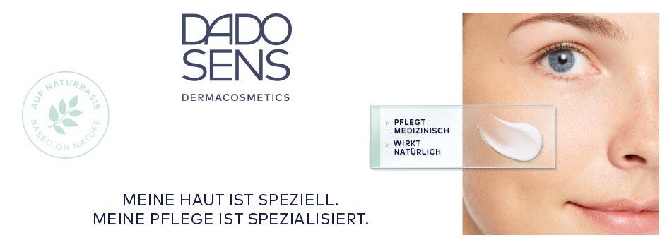 Dado Sens - DERMACOSMETICS