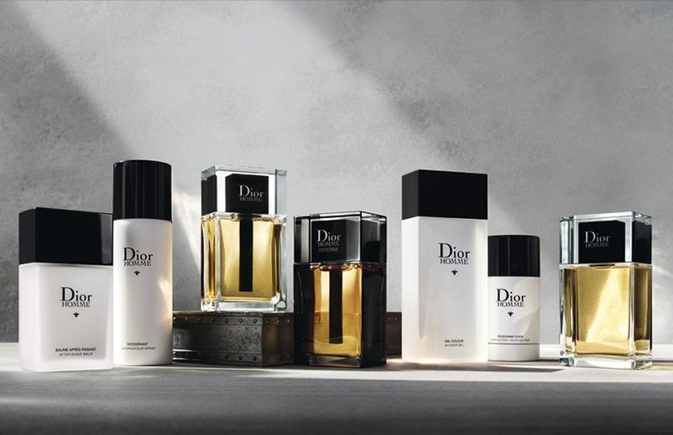 DIOR HOMME entdecken | parfuemerie.de