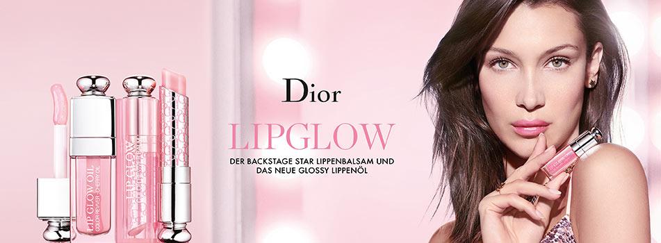 Dior Lipglow Oil