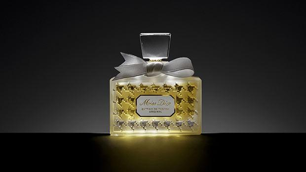 Dior - Christian Dior Flakon