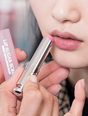 Dior Make-up Expertise