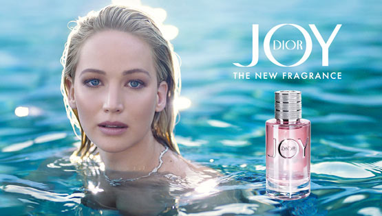 JOY by Dior