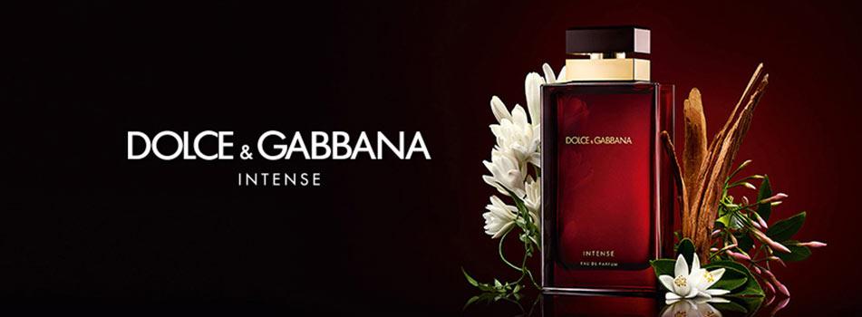 Dolce Gabbana Intense