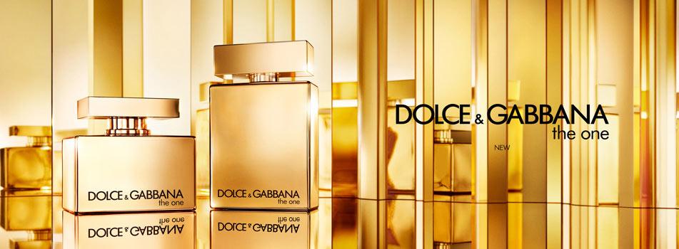 Neu: Dolce&Gabbana The One Intense & The One Intense for Men