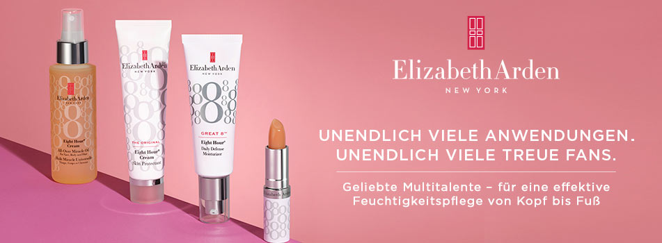 Elizabeth Arden Eight Hours