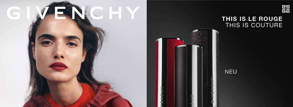 Givenchy Gloss Interdit Vinyl