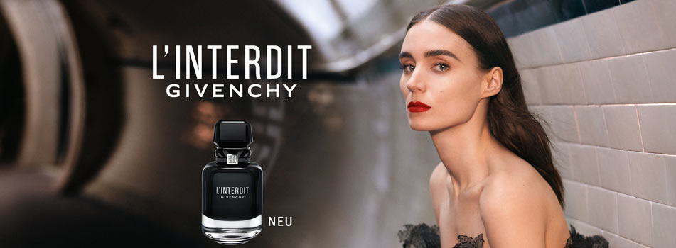 GIVENCHY L'Interdit Intense