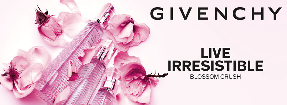 Givenchy Live Irrésistible - The New Crush