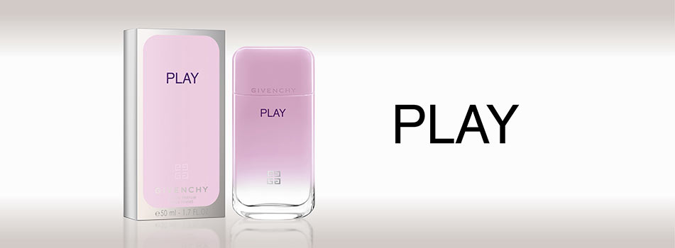 Givenchy Play for Her